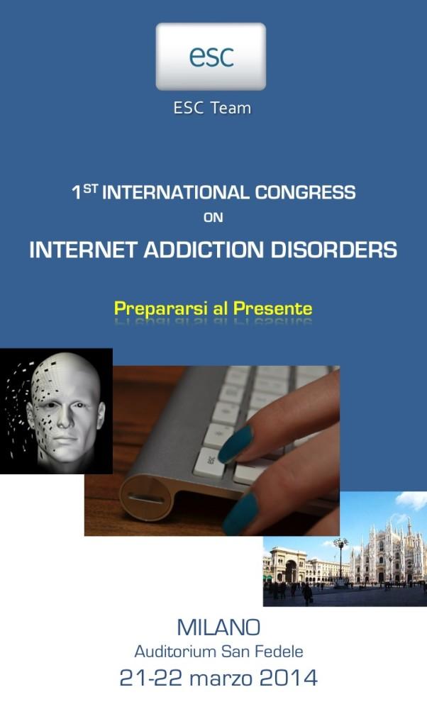 Convegni Tonino CAntelmi 2014 Dipendenze da internet