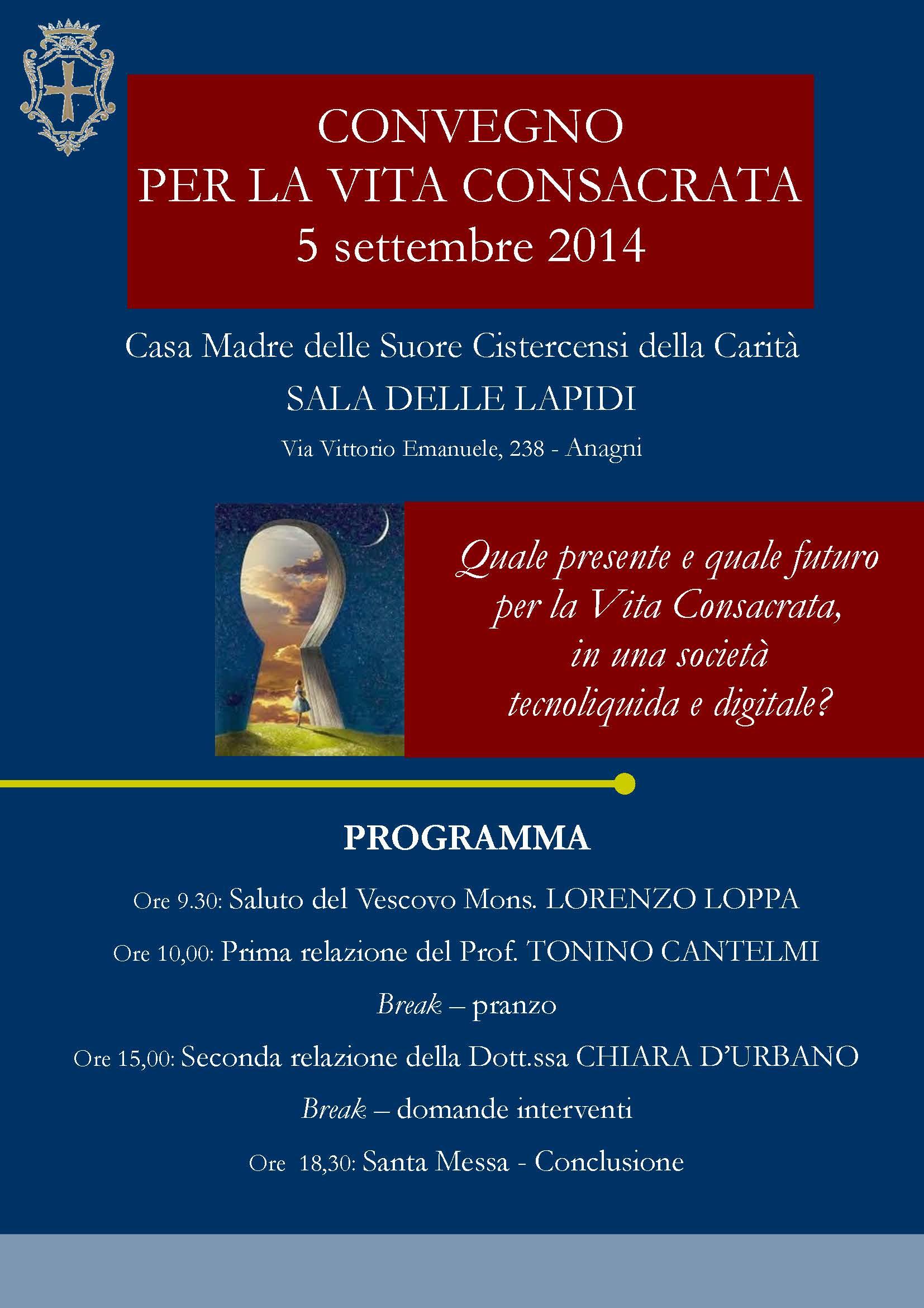Convegni Tonino Cantelmi - Psichiatra Roma