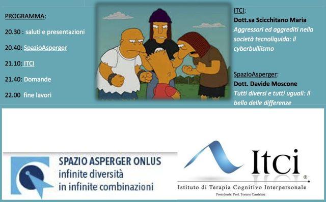 Convegni promossi ITCI