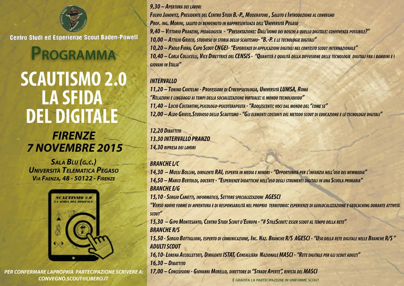 convegni Tonino Cantelmi, nativi digitali