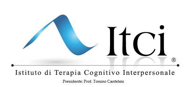 Istituto di terapia coognitivo interpersonale ROMA - PRESIDENTE TONINO CANTELMI