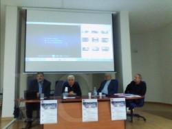 Tonino Cantelmi, convegno Lamesia Terme 2013