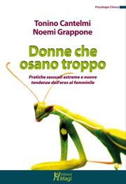 Libri Tonino Cantelmi