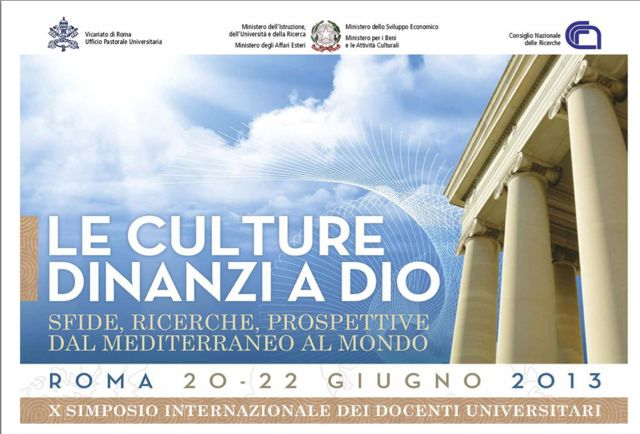 Convegni Tonino Cantelmi 2013
